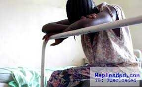 How 14-year-old girl was lured with N30, raped by school teacher in Lagos